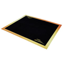 Zultan Drum Rug Gold