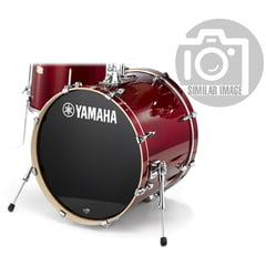 "Yamaha Stage Custom 20""x17"" BD -CR"