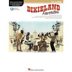Hal Leonard Dixieland Favorites: Flute