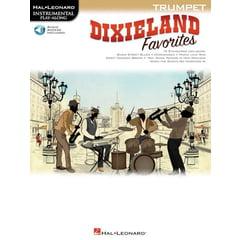 Hal Leonard Dixieland Favorites: Trumpet