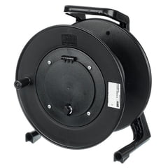 Schill GT 310 MFK Cable Drum BLK