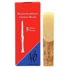 AW Reeds 411 Bass Clarinet Boehm 2,5