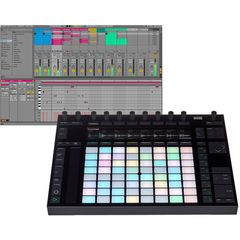 Ableton Push 2 - Live Standard Bundle