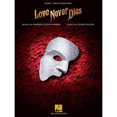 Hal Leonard Love Never Dies