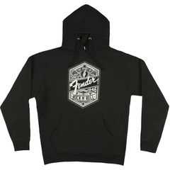Fender Hoody Spirit of Rock´n Roll S