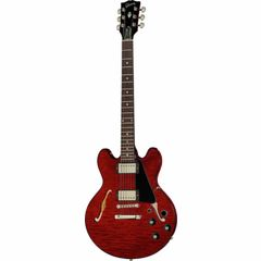 Gibson Joan Jett ES-339 Wine Red