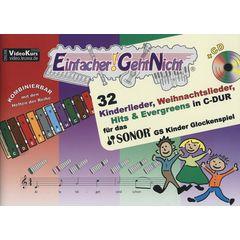 LeuWa-Verlag Kinder Weihnacht Hits Sonor GS