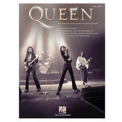 Hal Leonard Queen-Original Keys f. Singers
