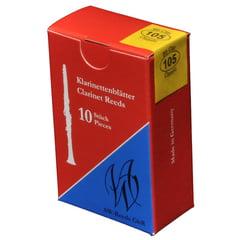 AW Reeds 105 German Clarinet 3,5