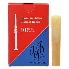 AW Reeds 201 Vienna Cut 2,5