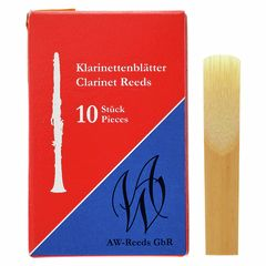 AW Reeds 201 Vienna Cut 3,5
