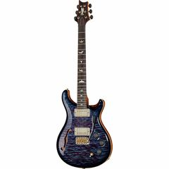 PRS DGT Semi Hollow Aqua PS#7347