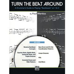 Alfred Music Publishing Turn the Beat Around