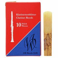 AW Reeds 601 Bassetthorn 3