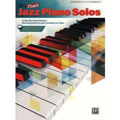 Alfred Music Publishing Big Phat Jazz Piano Solos