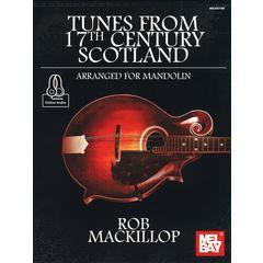 Mel Bay Tunes From 17th Century Scot.