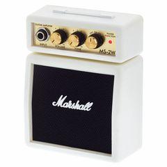 Marshall MS-2 White