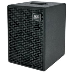 Acus One-8 Extension Cabinet Black