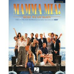 Hal Leonard Mamma Mia! Here we go - Easy