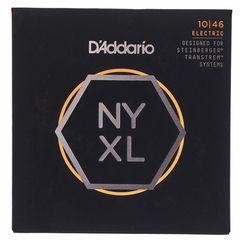 Daddario NYXLS1046