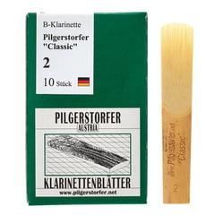 Pilgerstorfer Classic Bb-Clarinet 2,0