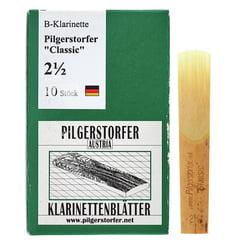 Pilgerstorfer Classic Bb-Clarinet 2,5