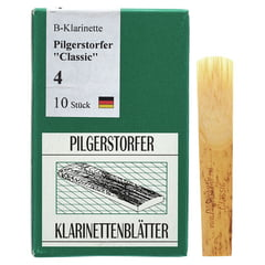 Pilgerstorfer Classic Bb-Clarinet 4,0