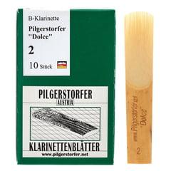 Pilgerstorfer Dolce Boehm Bb-Clarinet 2,0