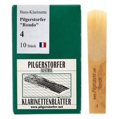 Pilgerstorfer Rondo Boehm Bb-Clarinet 4,0