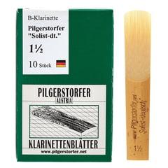 Pilgerstorfer Solist-dt. Bb-Clarinet 1,5