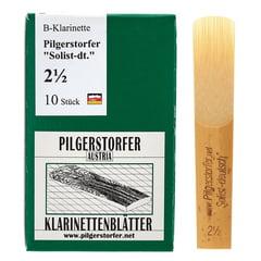 Pilgerstorfer Solist-dt. Bb-Clarinet 2,5