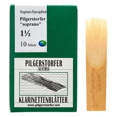 Pilgerstorfer Soprano Saxophone 2,5