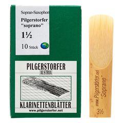 Pilgerstorfer Soprano Saxophone 3,5