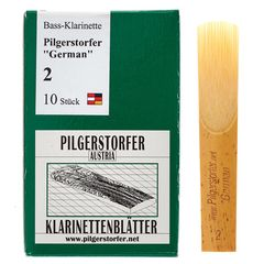 Pilgerstorfer German Bb-Clarinet 2,0