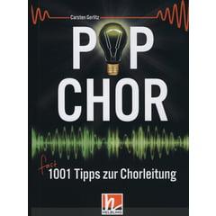Helbling Verlag Popchor 1001 Tipps