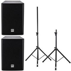 HK Audio Premium PR:O 12 Stand Bundle