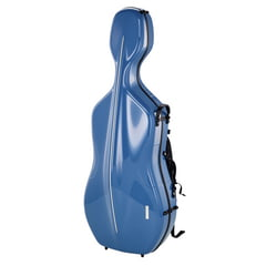 Gewa Air Cello Case BL/BK Fiedler