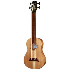 Thomann Fretless Bass Ukulele