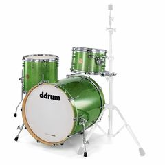DDrum Dios 320 Emerald Green Sparkle
