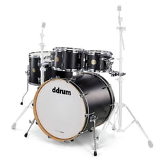 DDrum Dios 522 Satin Black