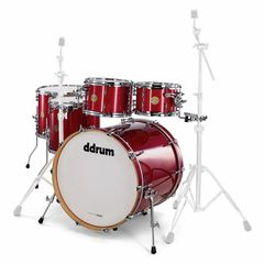 DDrum Dios 522 Red Cherry Sparkle
