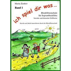 Zanker Verlag ich spiel dir was Vol.1