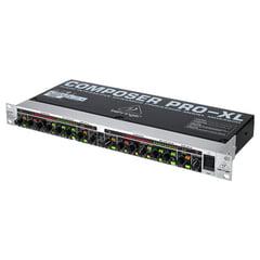 Behringer MDX2600 V2