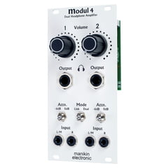 Manikin-Electronic modul4