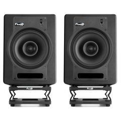 Fluid Audio FX8 Stand Bundle