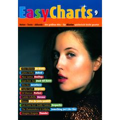 Schott Easy Charts 9