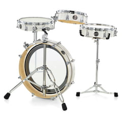 DW Performance Low Pro Kit II -WM