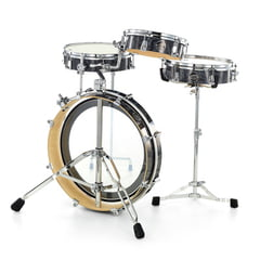 DW Performance Low Pro Kit II -BD