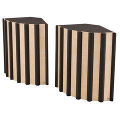 the t.akustik Highline CBT2 Birch Wood
