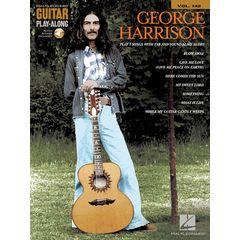 Hal Leonard Guitar Play George Harrison